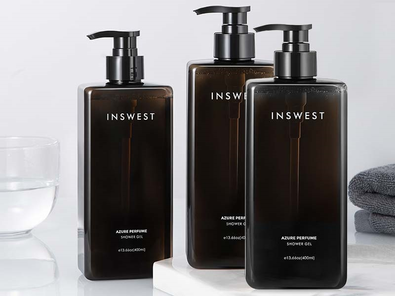 FREE INSWEST Perfumed Shower G...